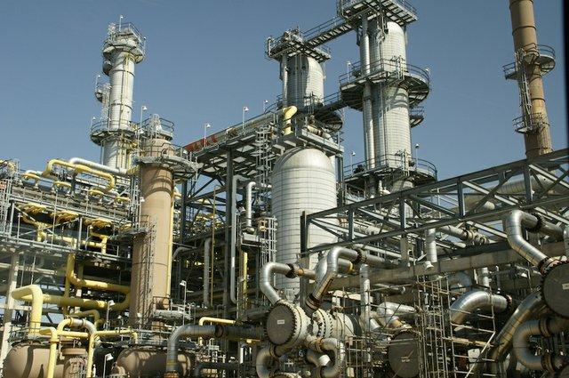 Phillips 66 Sweeny refinery