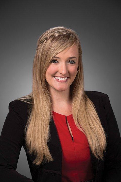 Whitney Hatcher, Austin Industrial