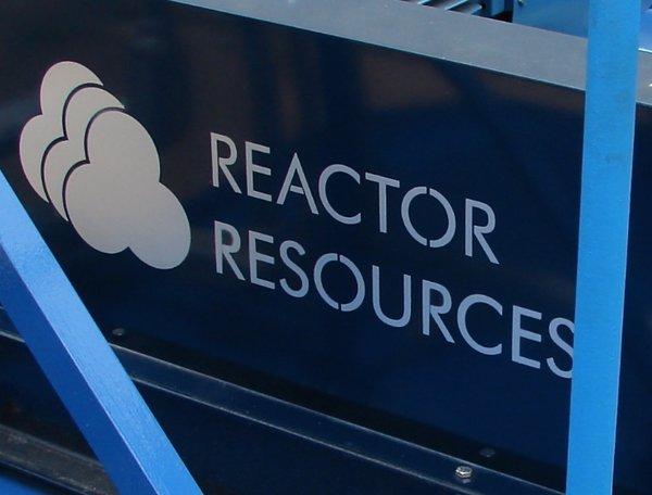 Reactor Resources
