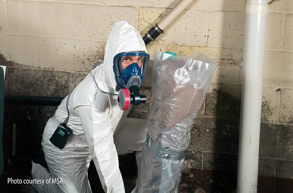 Total Safety asbestos