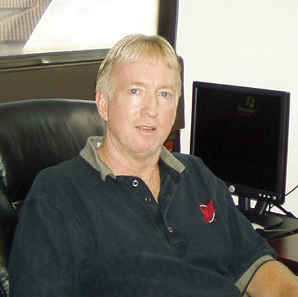 Cliff Knight, KnightHawk Engineering