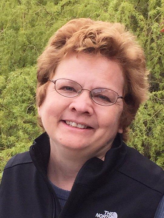 Mary Trost, Dakota Prairie Refinery