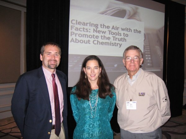 LCA Annual Meeting 2