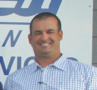 Josh Cambron, Wastewater Specialties