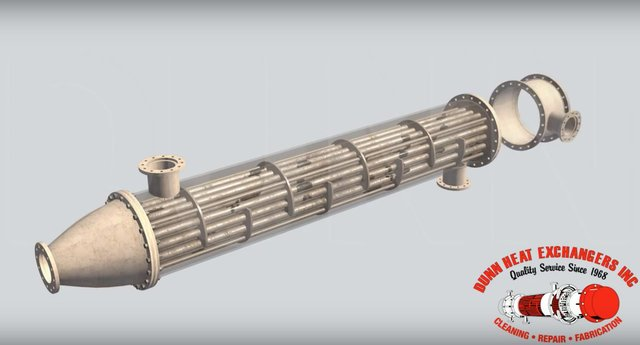 Dunn Heat Exchangers preview image