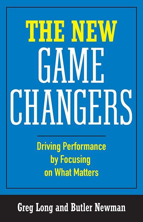 GP Strategies The New Game Changers