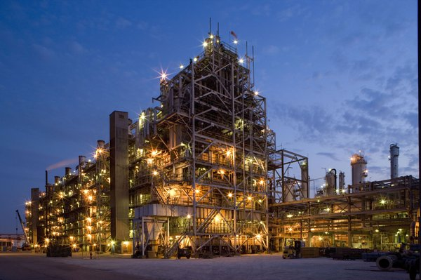 LyondellBasell Channelview