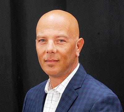 Chris Romano, Brace Industrial Group
