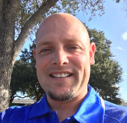 Brad Graber, Ameri-Force Industrial Services