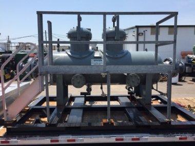 ENVENT Pipeline Separator