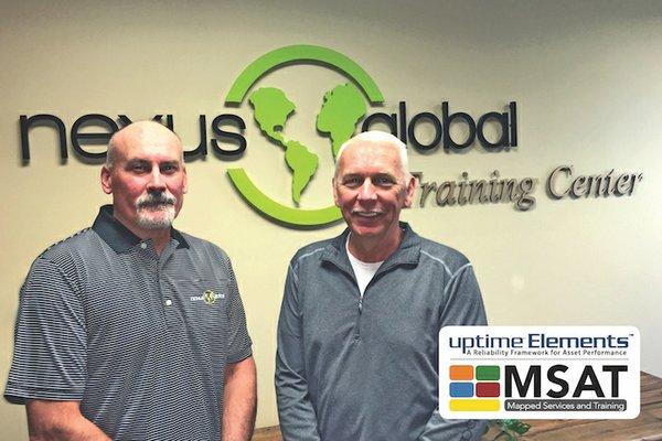 NEXUS Global MSAT Provider