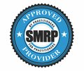 LUDECA SMRP approved provider