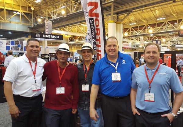 International WorkBoat Show Northern Safety
