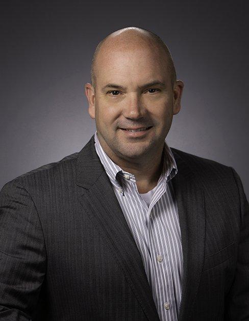 Michael Cox, Austin Industrial