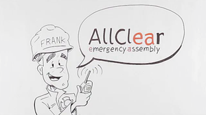 AllClear video preview image