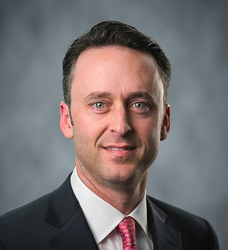 Jason McFarland, IADC