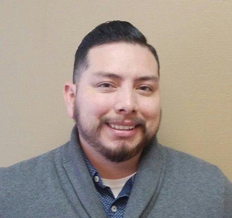 Pete Ramos, Eco-Staff