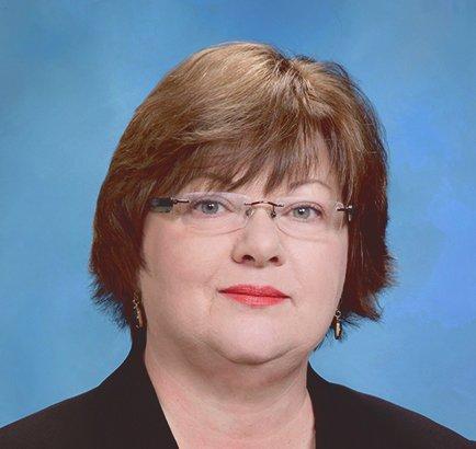 Patricia Cruse, BCSP