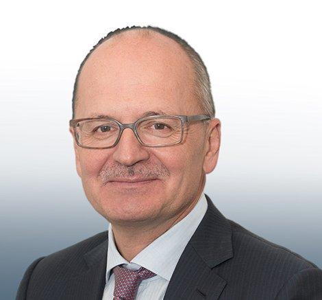 Thomas Aebischer, CFO, LyondellBasell