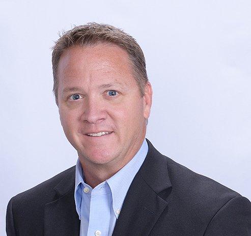 Mark Barnhart, BRACE Industrial Group
