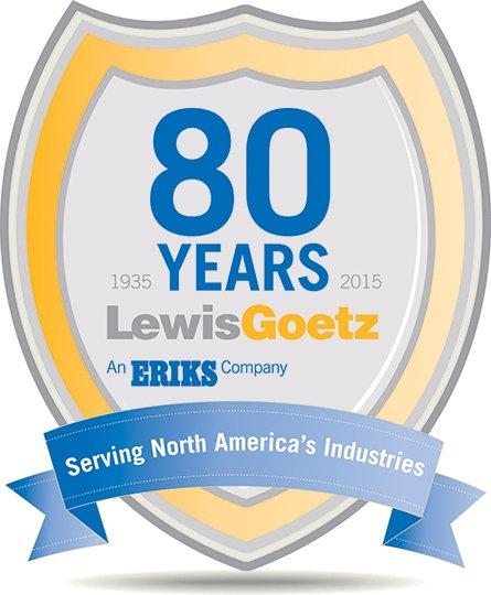 Lewis-Goetz 80th Anniversary