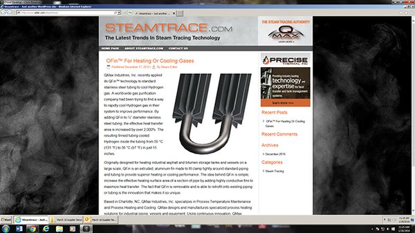 Steamtrace.com