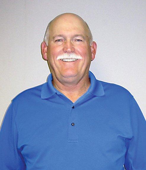 Michael Gilbert, Chevron Phillips Chemical