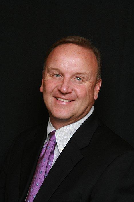 John Hart, Matrix Service