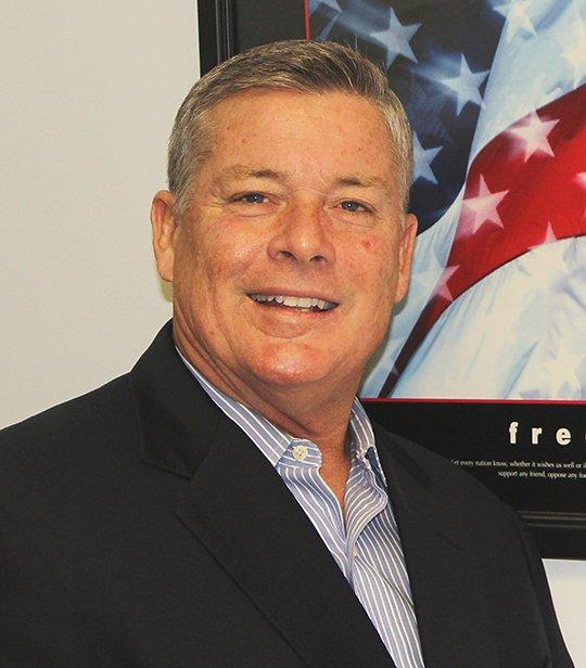 Ken Armstrong, DH Tech