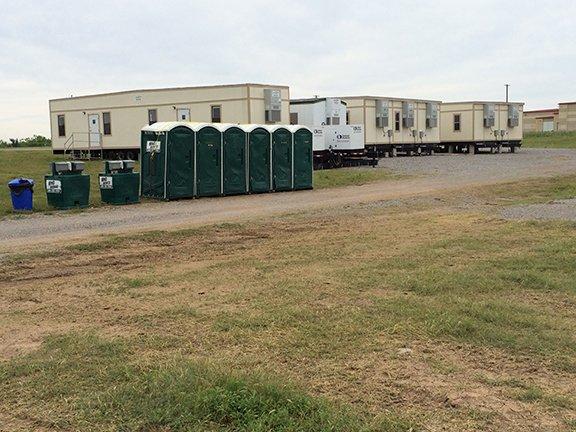 Deployed Resources Satellite Shelters