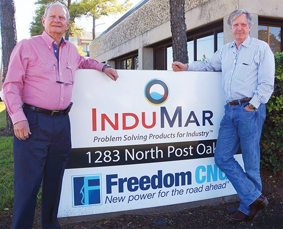 InduMar Products 30th anniversary