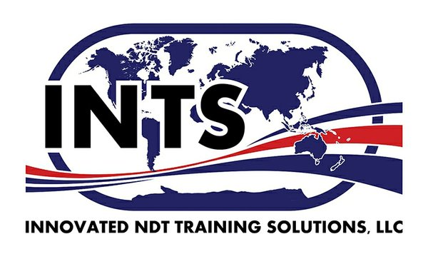 Innovated NDT Training Solutions logo