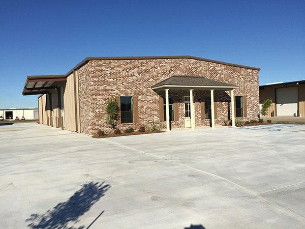 StoneAge Geismar Louisiana branch