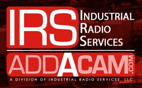 Industrial Radio Services logo