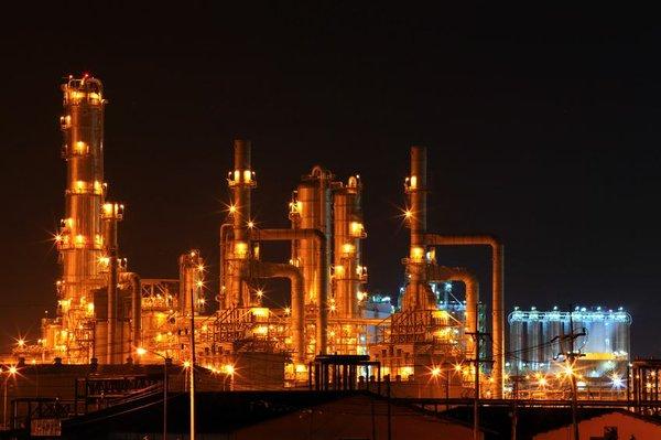 Refinery 21