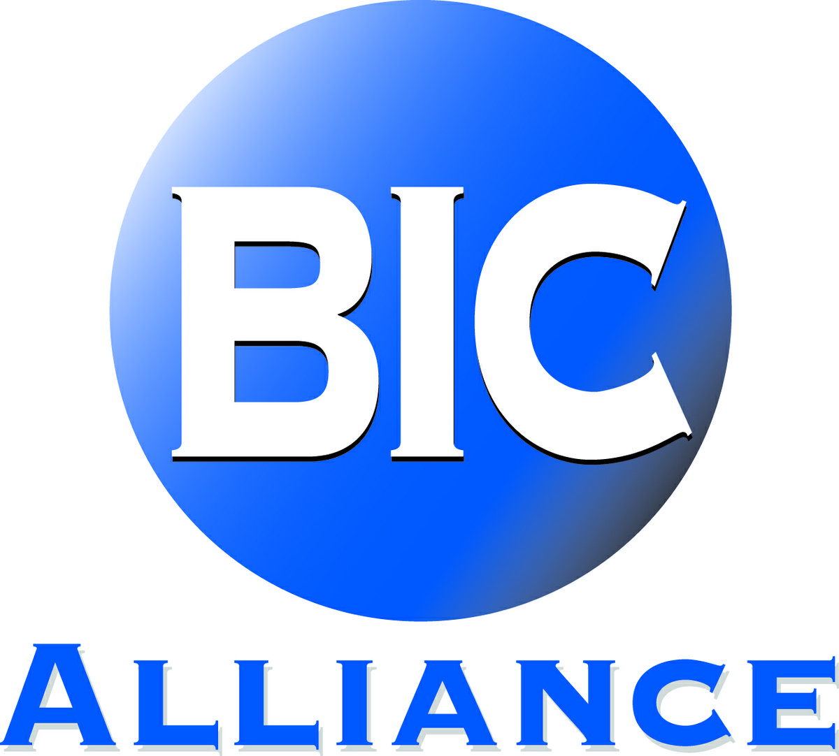 BIC Alliance logo