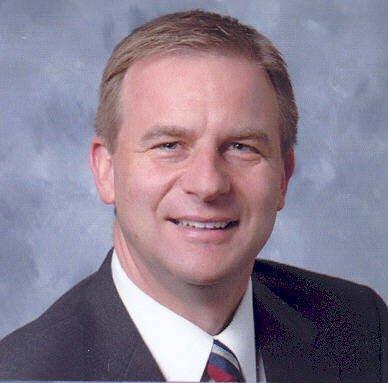 Neil Chapman, ExxonMobil