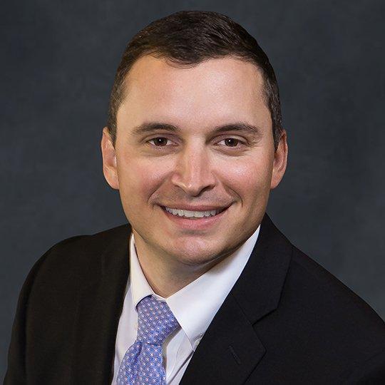 Josh Johnson, Summit Industrial Construction