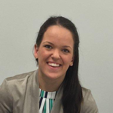 Stephanie Vrettakos, PERI Scaffolding