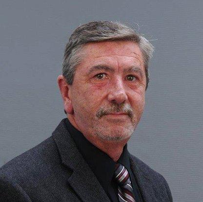Mike Hood, BRACE Industrial Group