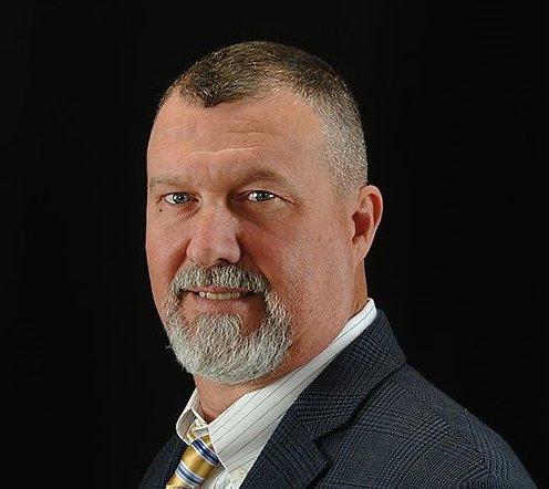 Ed Rountree, BRACE Industrial Group