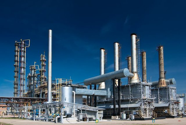 Natural gas processing plant 2