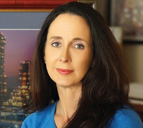 Stacy Putman, INEOS