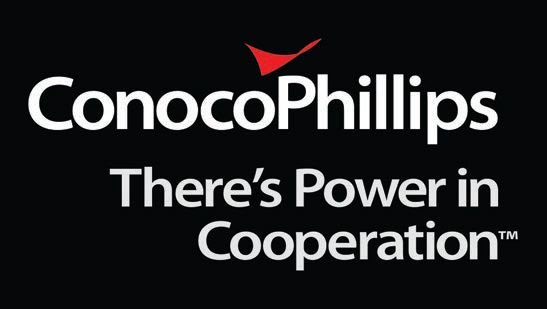 ConocoPhillips Power in Cooperation