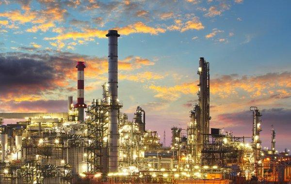 Refinery 23