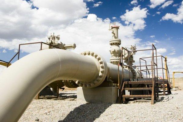 Pipeline 9