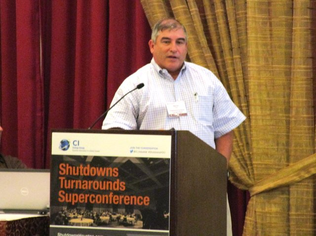 Shutdowns Turnarounds Superconference 2016 83
