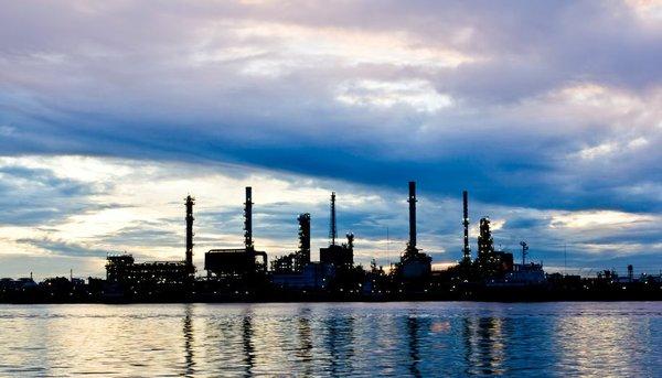 Refinery 20
