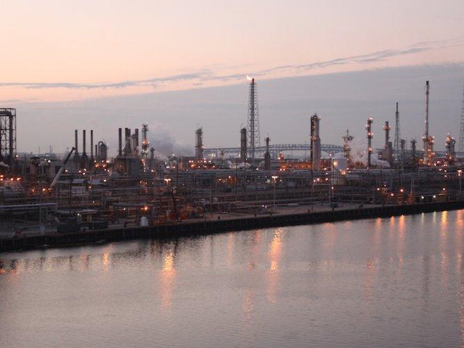 Philadelphia Energy Solutions