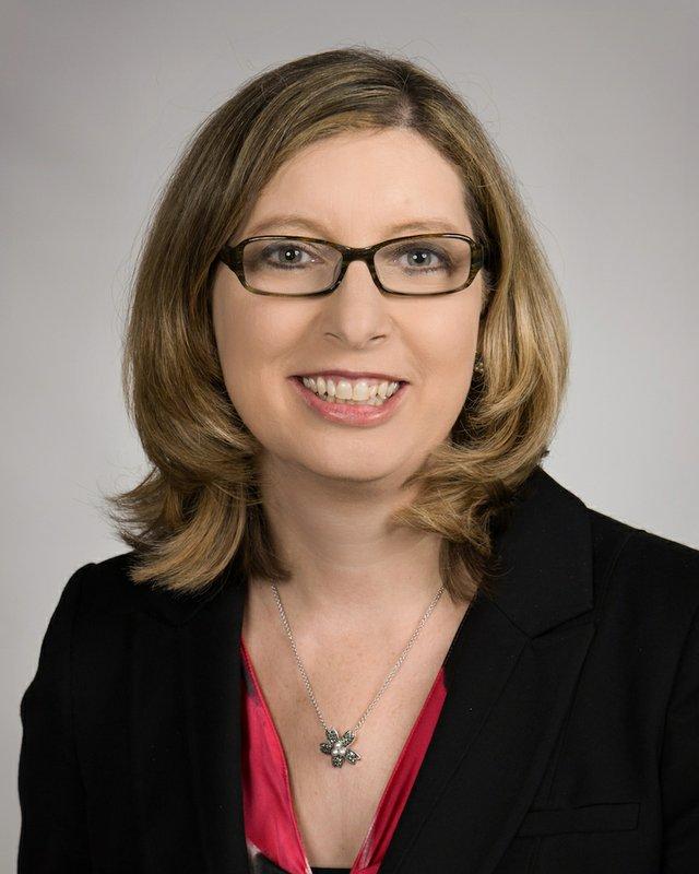 Jennifer Dunphy, ExxonMobil
